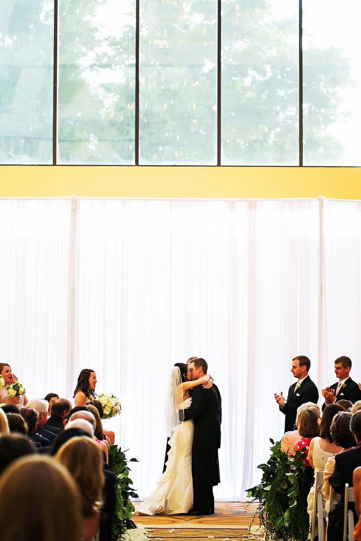 A Refined Rustic Wedding At Innisbrook, A Salamander Golf