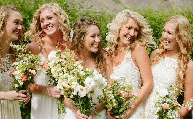5 Gifts You Can Customize for Each of Your Bridesmaids