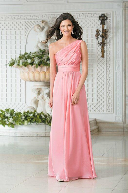 Belsoie L174007 Bridesmaid Dress photo