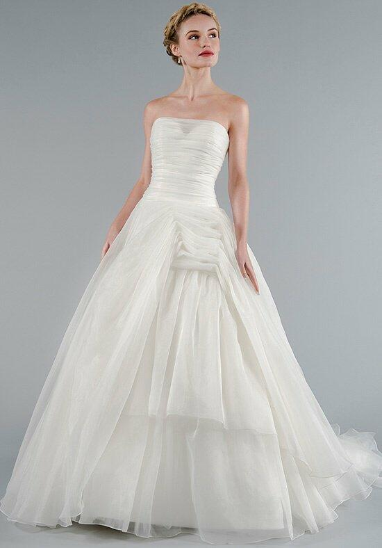 Isaac Mizrahi for Kleinfeld 50034 Wedding Dress photo
