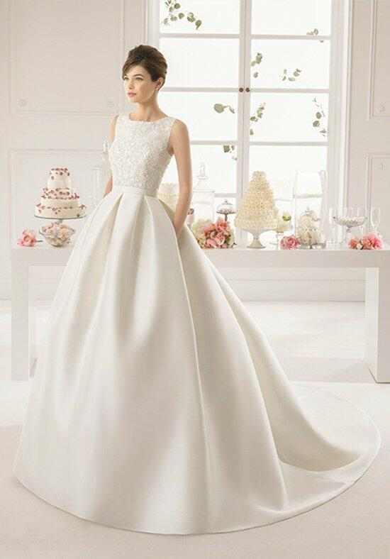Aire Barcelona ARCILLA Wedding Dress photo