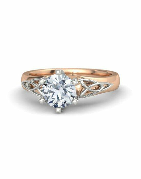 Gemvara - Customized Engagement Rings Fiona Ring Engagement Ring photo
