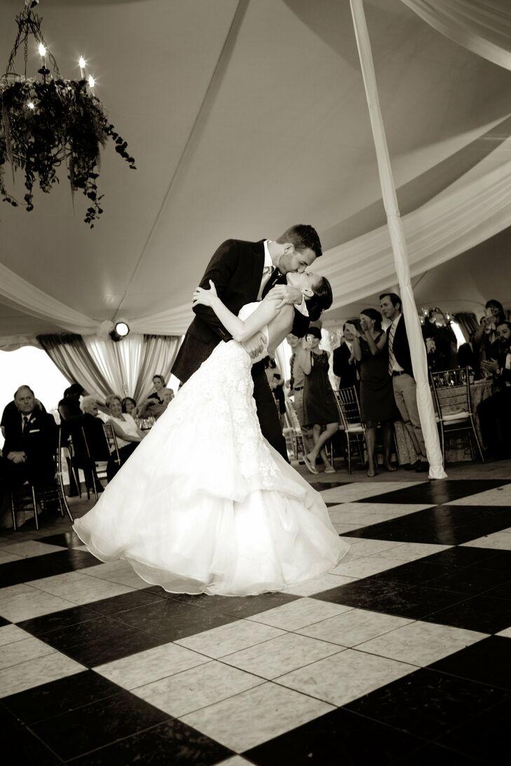 Vintage Wedding Dresses Louisville Ky : A vintage inspired wedding in louisville ky