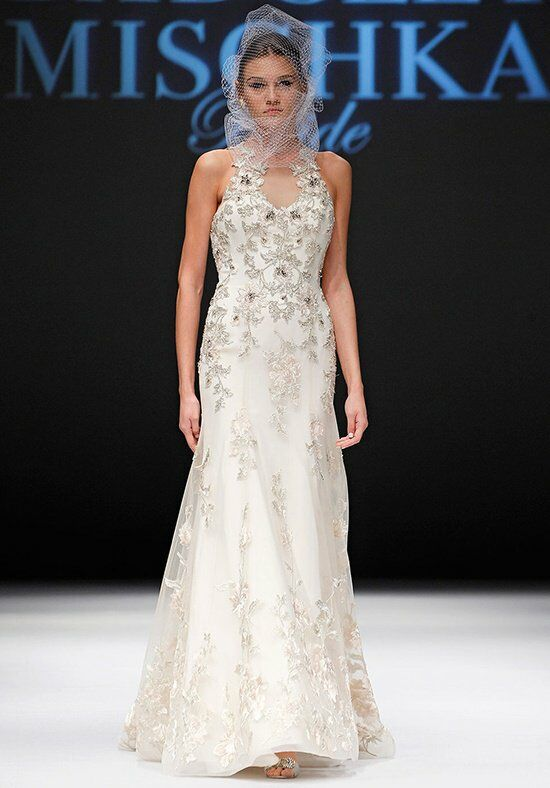 Badgley Mischka Bride Dietrich Wedding Dress photo