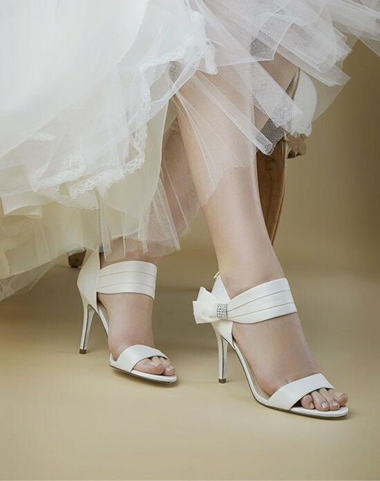 Nina Bridal Cosmos Wedding Shoes photo
