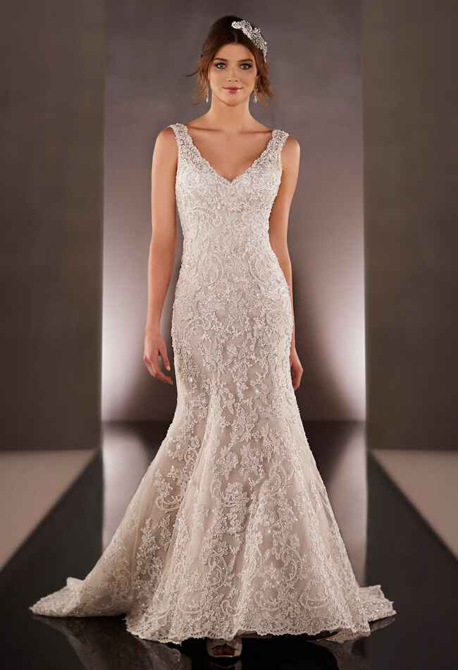 Essence Of Australia Martina Liana Wedding Dresses Fall 2015