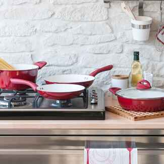 Kitchen registry must-haves