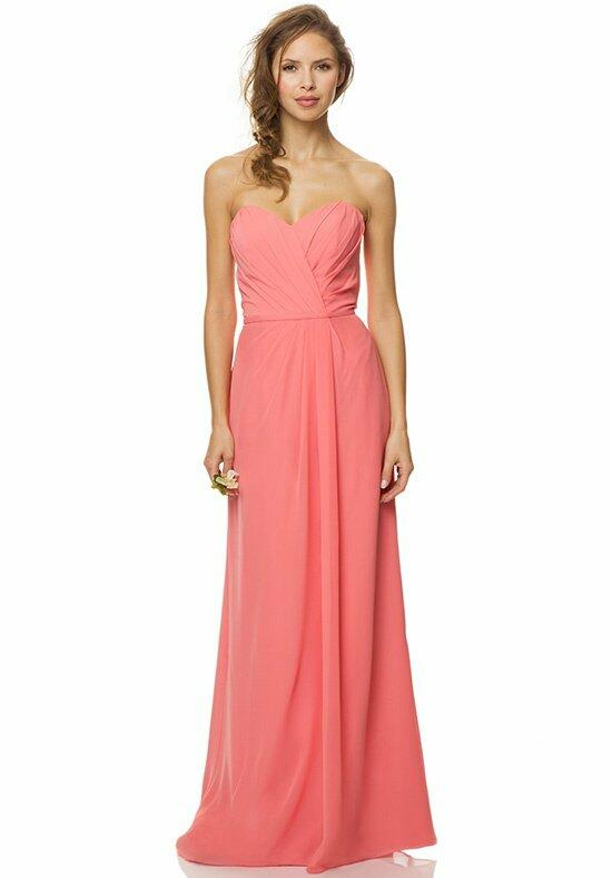 Bari Jay Bridesmaids 1450 Bridesmaid Dress photo