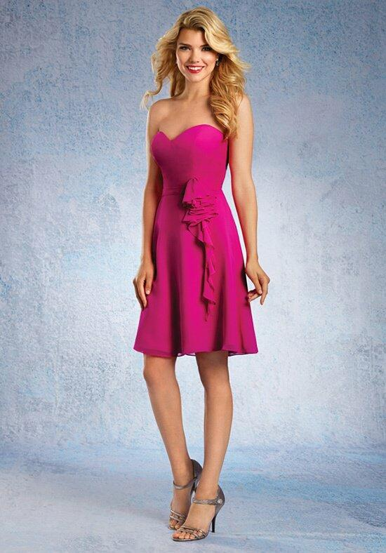 Alfred Angelo Signature Bridesmaids 7320S Bridesmaid Dress photo