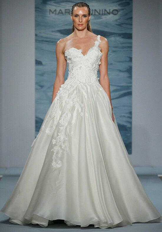 Mark Zunino for Kleinfeld 106 Wedding Dress photo
