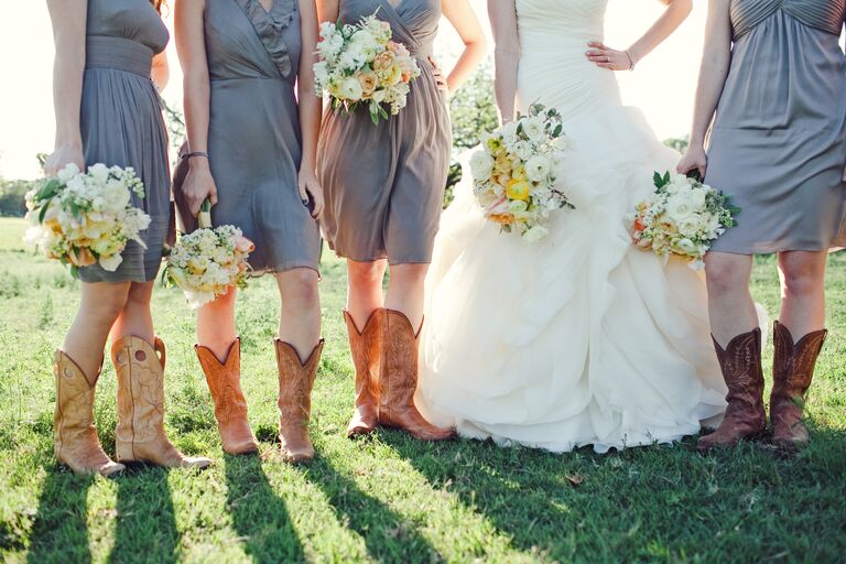 Country Wedding Songs: Top Country Songs for Your Wedding