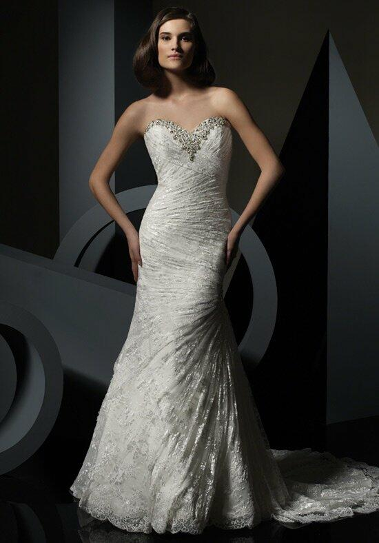 Alfred Angelo Signature 2396 Wedding Dress photo