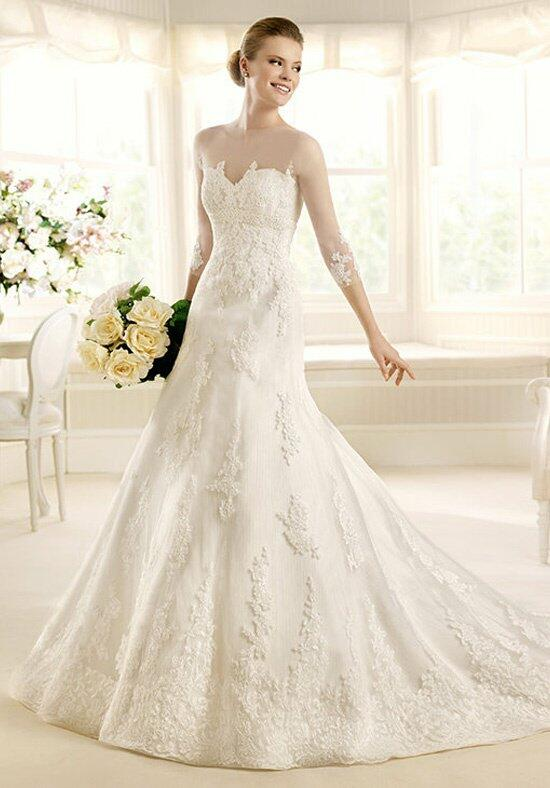 LA SPOSA Mayo Wedding Dress photo