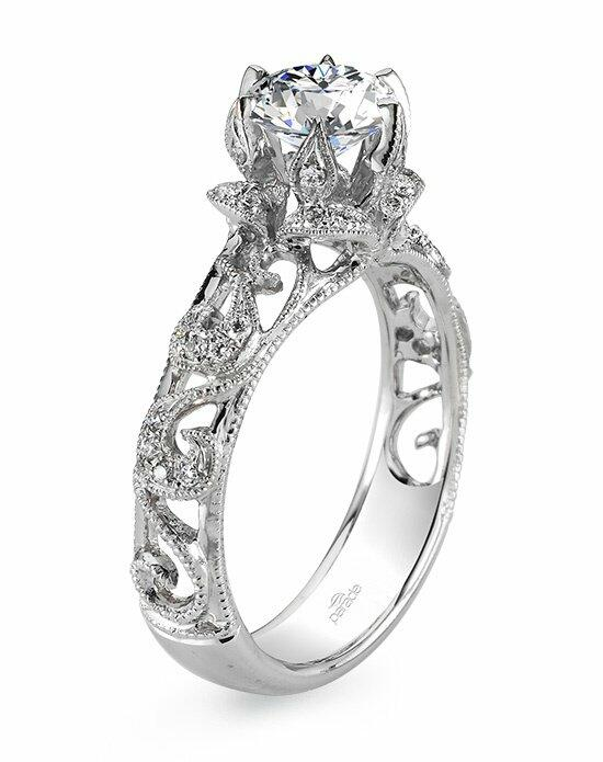 Parade Design R2901 from The Hera Collection Engagement Ring photo