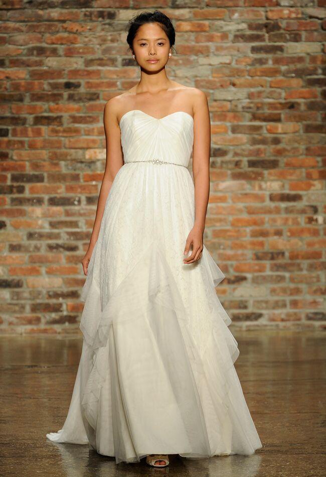 Hayley paige spring 2014 wedding dresses haley paige spring 2014 wedding dresses lotus junglespirit Images