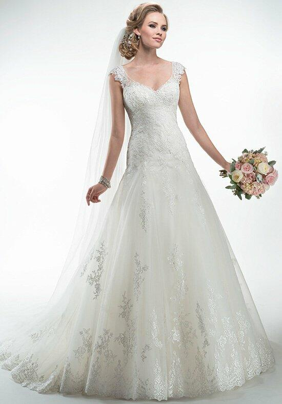 Maggie Sottero Briony Wedding Dress photo