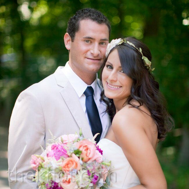 A Modern Rustic Wedding In Lancaster PA