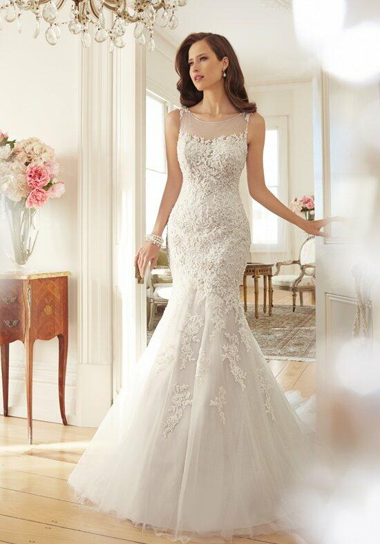 Sophia Tolli Y11572 Calandra Wedding Dress photo