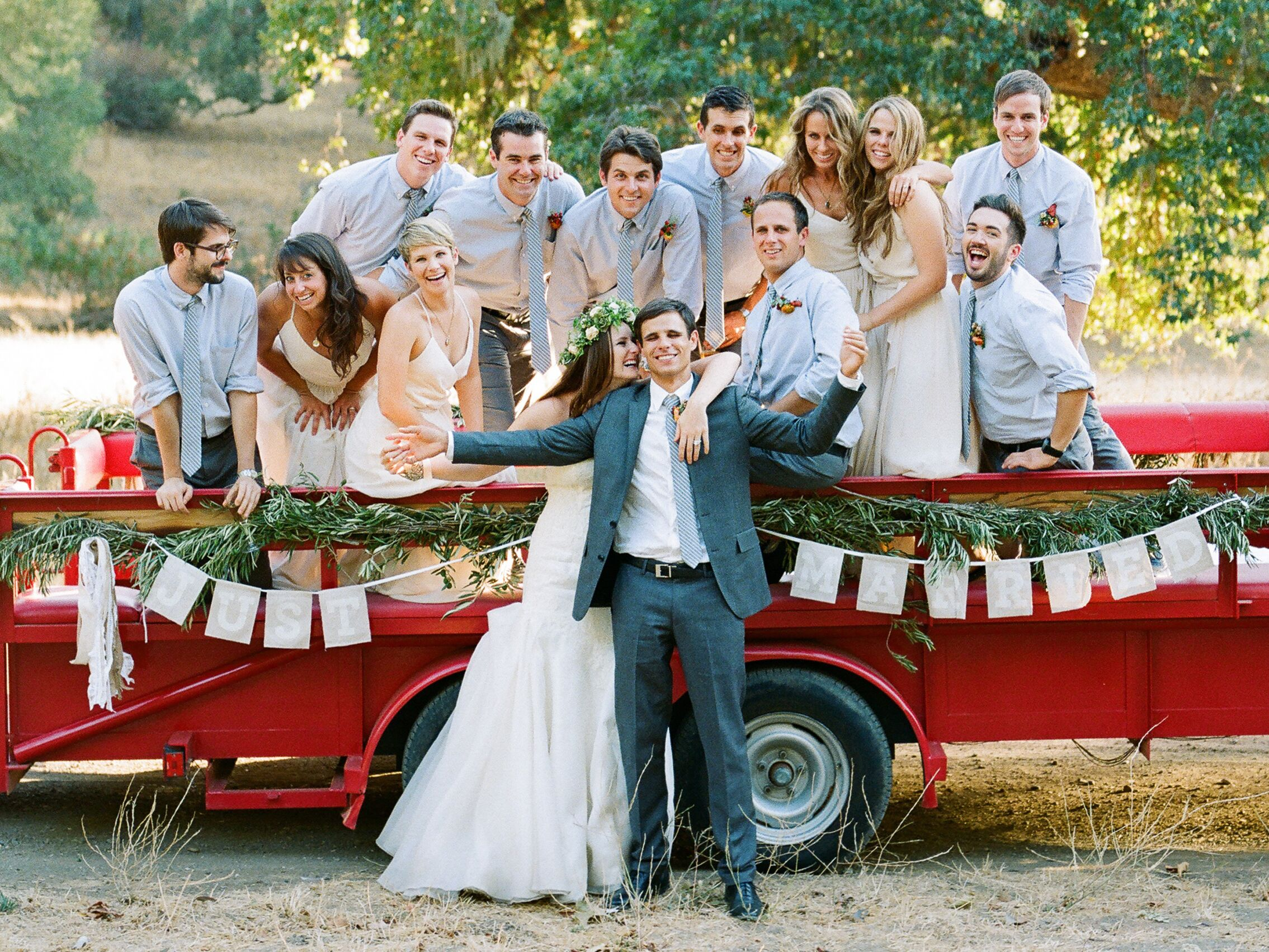 Bridesmaids money matters qa ombrellifo Image collections