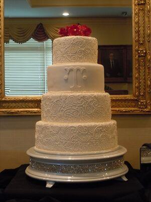 Cake Bakeries In Roswell Ga