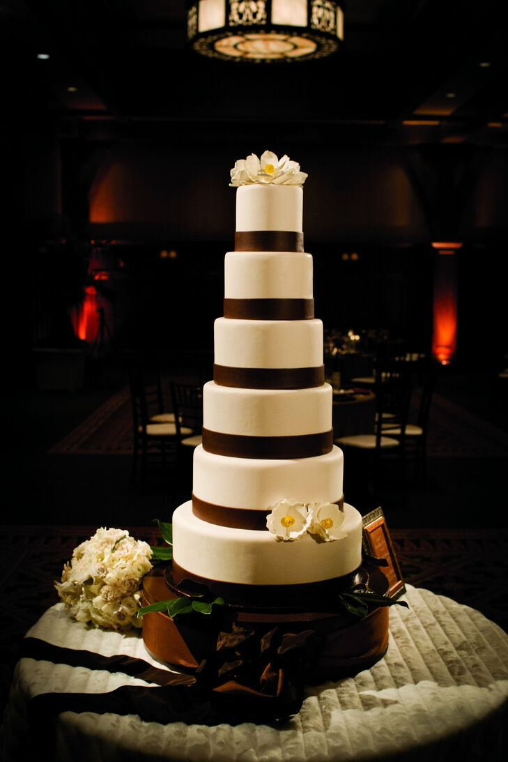 Wedding Cakes Greensboro Ga