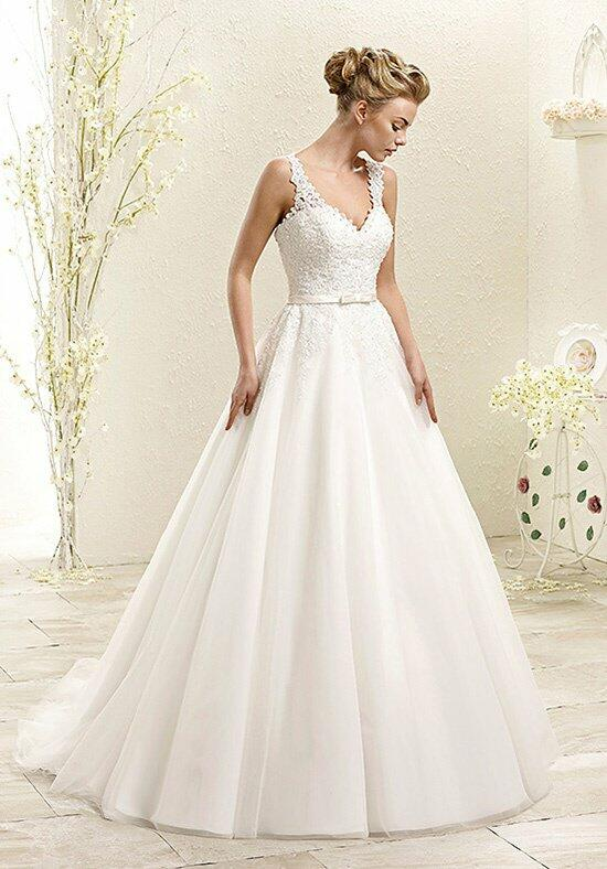 Eddy K AK120 Wedding Dress photo