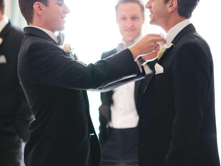 Miss Manners Wedding Etiquette: Ideas + Etiquette