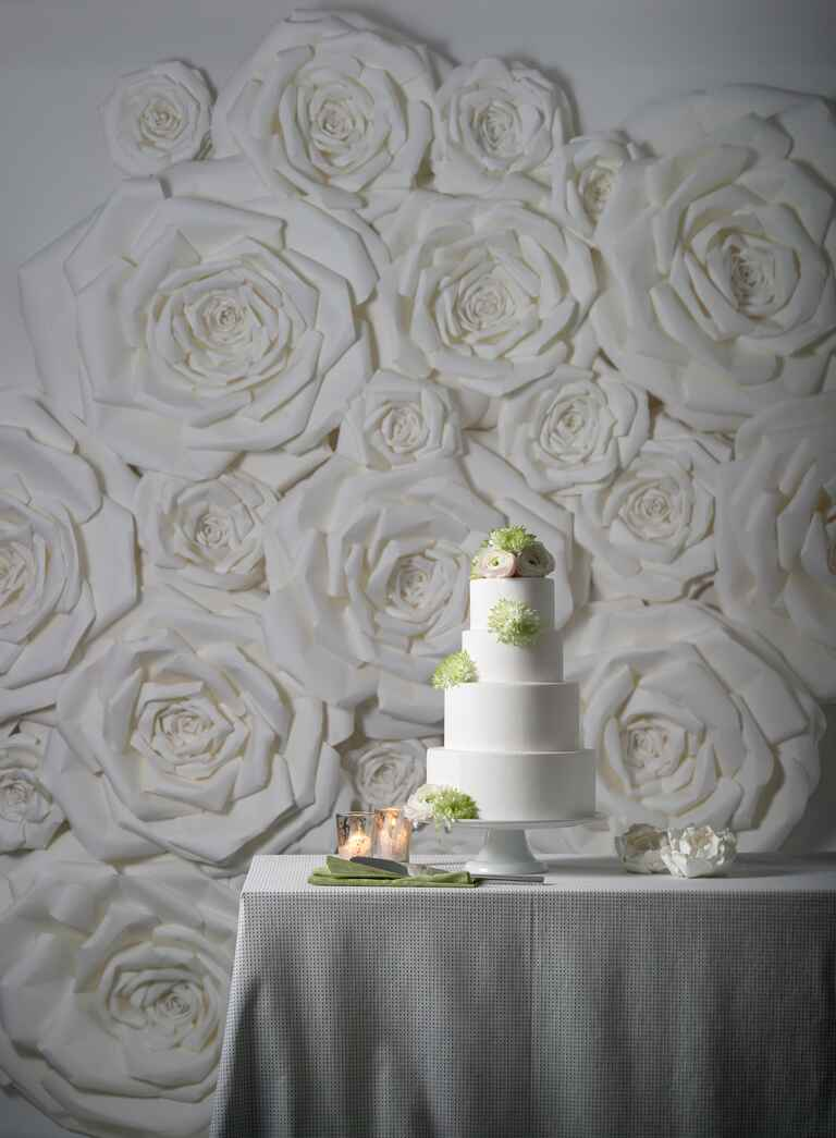 Diy Wedding Bouquet Wildflowers