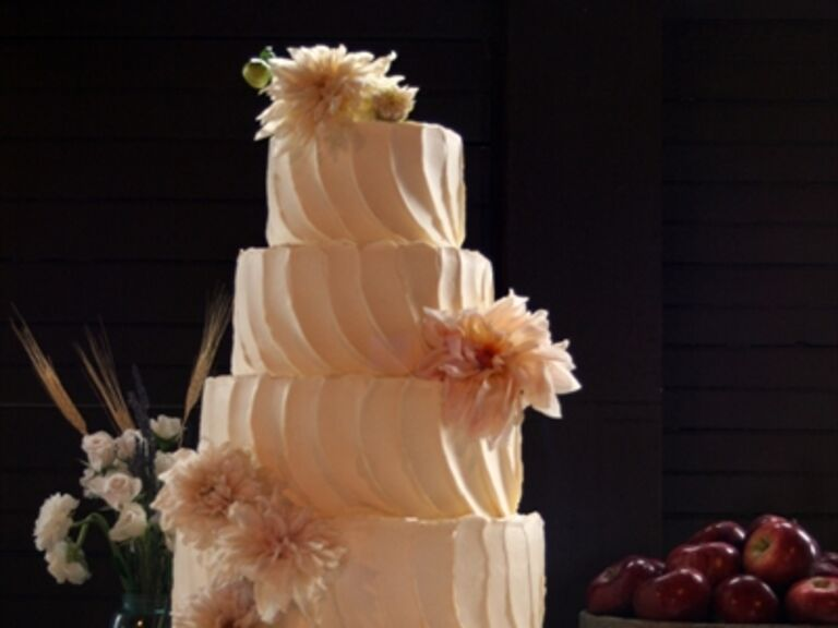 Wedding Cakes in Rutland