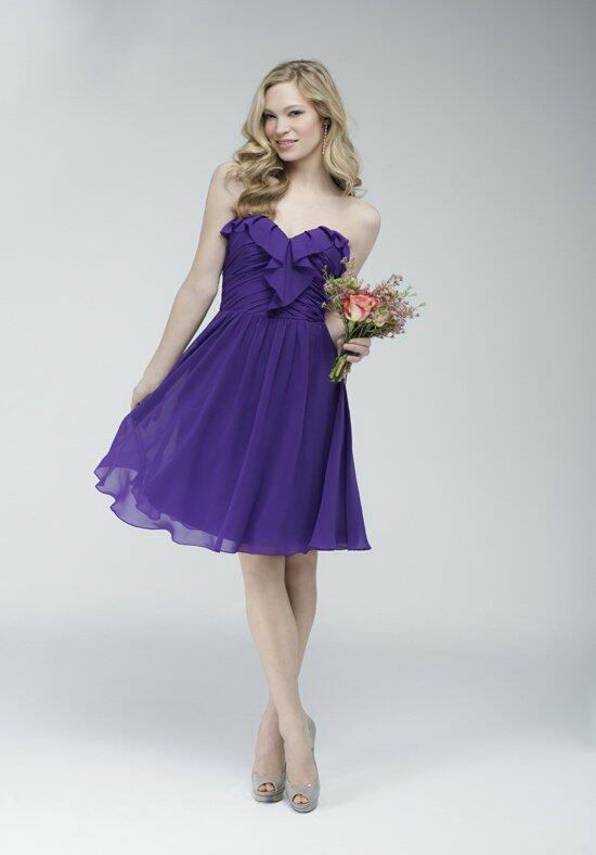 Wtoo Maids 704 Bridesmaid Dress photo