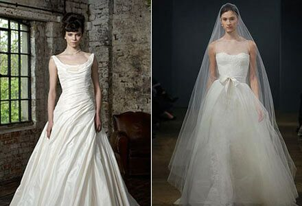 Chelsea Clinton Wedding Dress Prediction