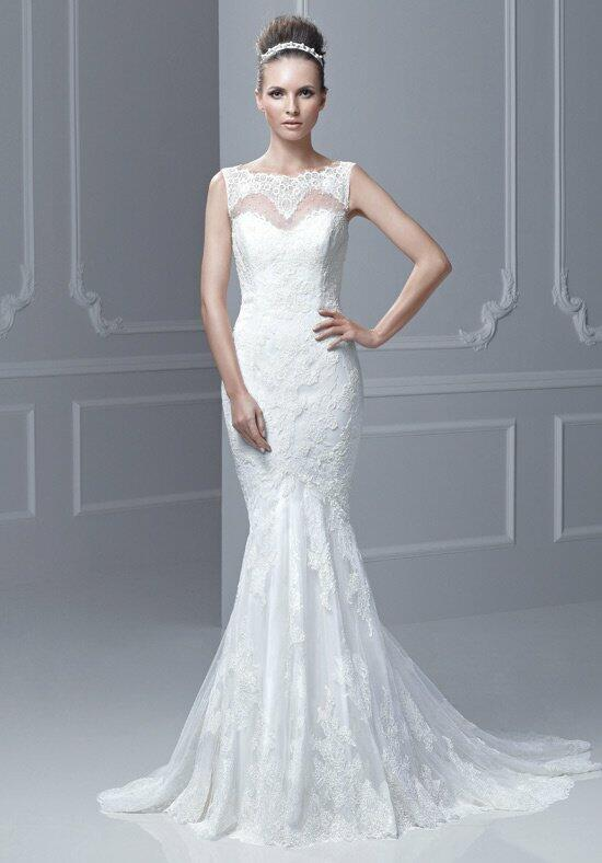 Blue by Enzoani Fada Wedding Dress photo
