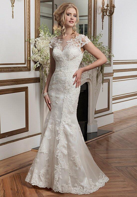 Justin Alexander 8794 Wedding Dress photo