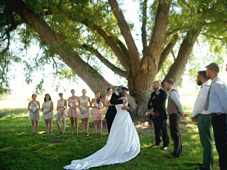 Wedding Planners in Billings