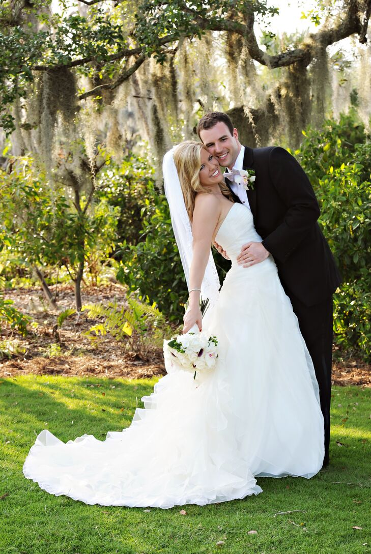 A Fun Wedding at Wilderness Country Club in Naples, Florida