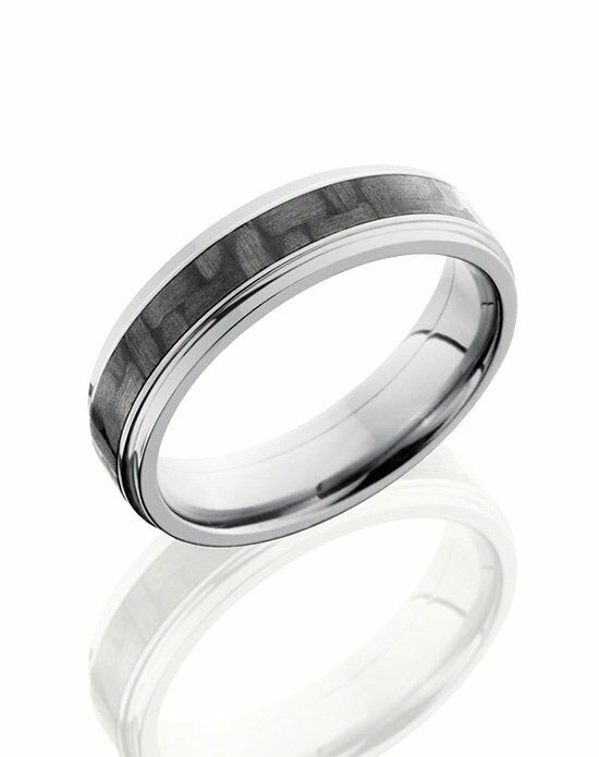 Lashbrook C6FGE13/CF Wedding Ring photo