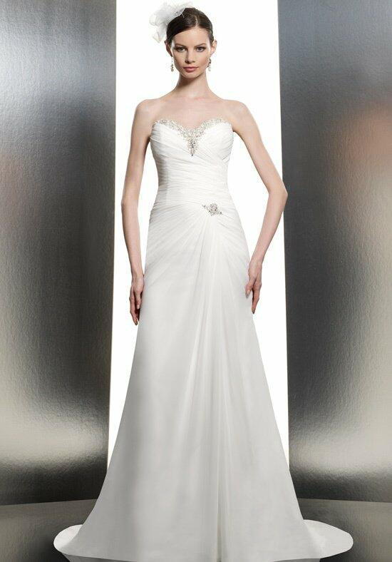 Moonlight Tango T631 Wedding Dress photo