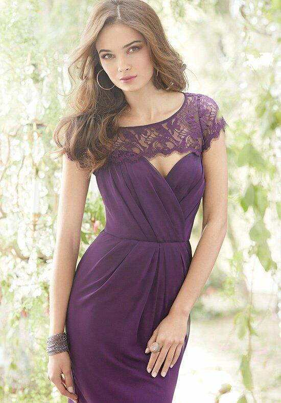 Jim Hjelm Occasions 5416 Bridesmaid Dress photo