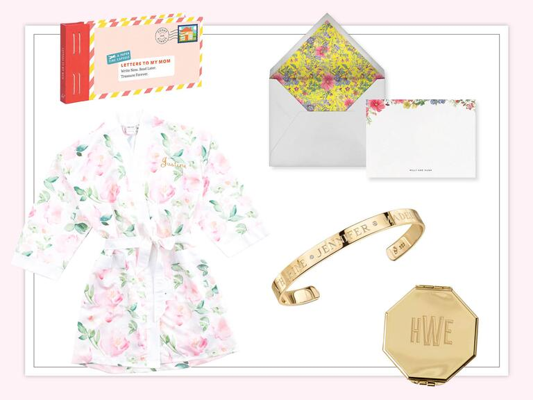 Sentimental Wedding Gifts For Mom : ... gift picks for Mothers Day (or tuck these ideas away for your wedding