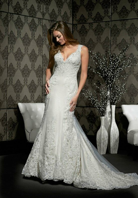 Impression Bridal 10317 Wedding Dress photo