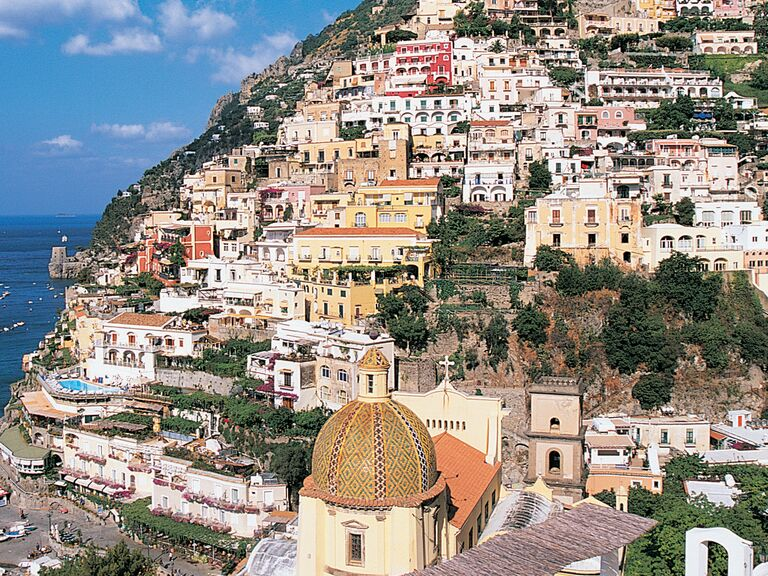 Amalfi Coast Honeymoon 101
