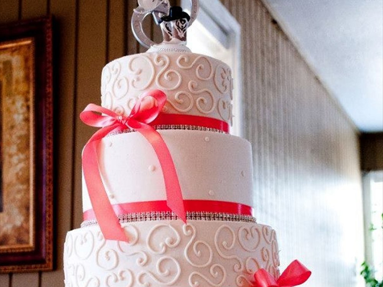 Wedding Cakes in Oklahoma City