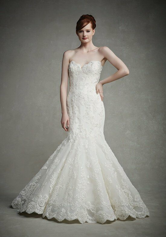 Enzoani Jenny Wedding Dress photo