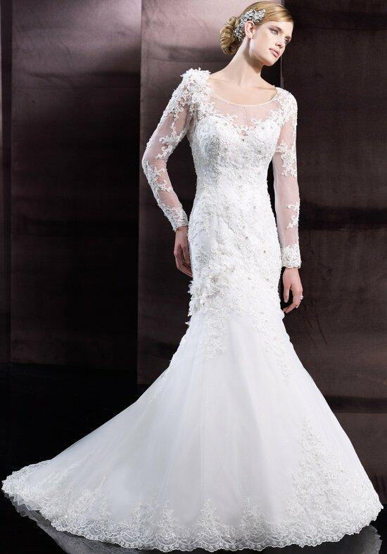 Moonlight Couture H1242 Wedding Dress photo