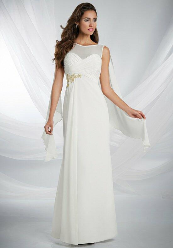 Disney's Royal Maidens  Dresses by Alfred Angelo 528 Bridesmaid Dress photo