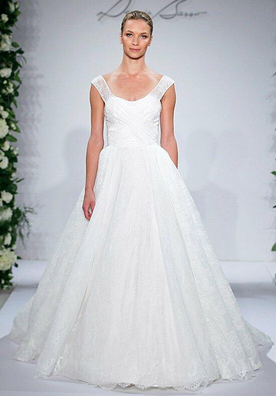 Dennis Basso for Kleinfeld 14030 Wedding Dress photo