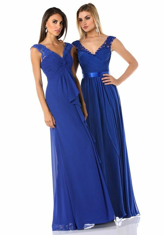 Impression Bridesmaids 20238 Bridesmaid Dress photo