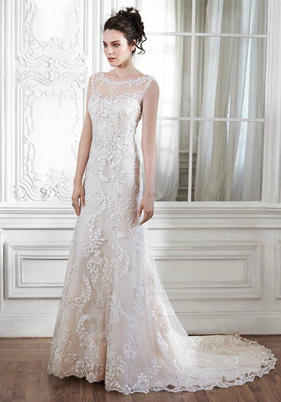 Maggie Sottero Verina Marie Wedding Dress photo