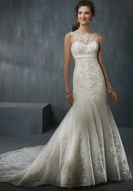 Alfred Angelo Signature 2302 Wedding Dress photo